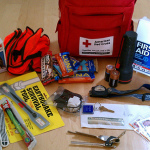Have you packed your Emotional Disaster Kit?
